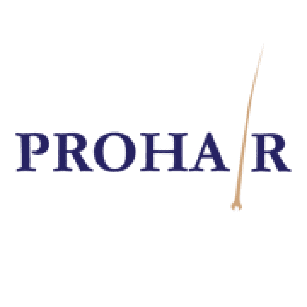 Prohair Hairtransplantation Clinic logo